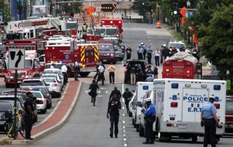 Nation Mourns After Navy Yard Shooting