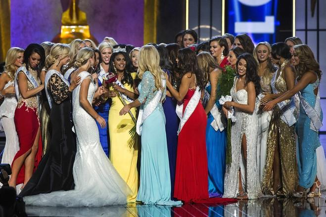 Miss America Returns to Atlantic City After a 6 Year Absence
