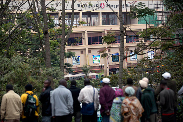 Kenya Mall Terror: Could it Happen to Us?