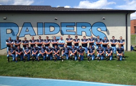 While the 2013 Raider Football Season Continues, a Plague of Injuries Has Taken Over