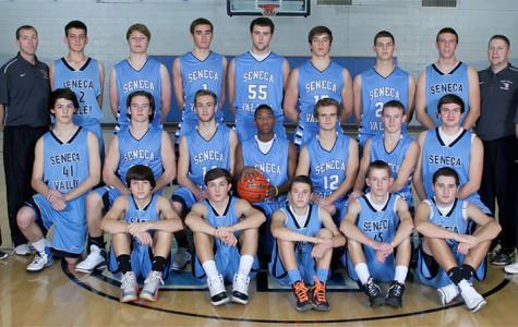 SV Boys' Basketball Season Gets Underway