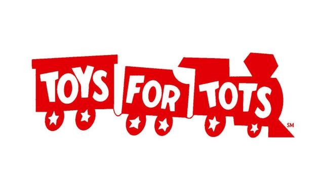 Mr. Flood Talks About Toys For Tots