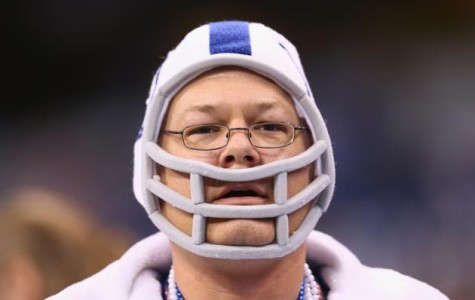 NFL Wild Card Playoffs Commence