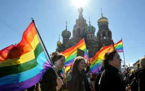 Sochi Olympics Draw More Attention to Russia's Anti-Gay Laws and Protests