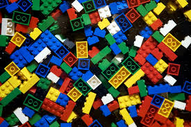 Lego not able to fill the supply of toys this Christmas