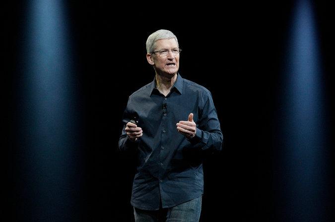 Apple against order to hack San Bernardino shooters' phone