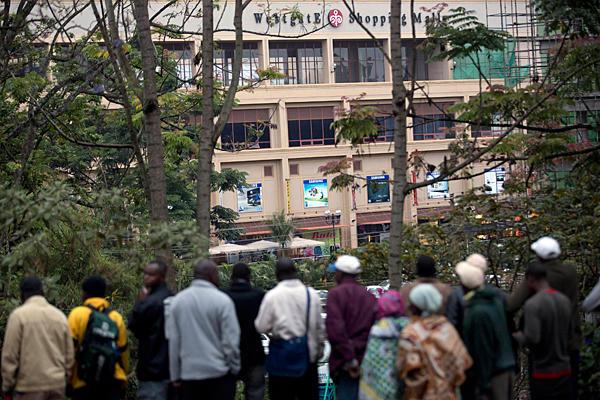 Kenya Mall Terror: Could it Happen to Us?
