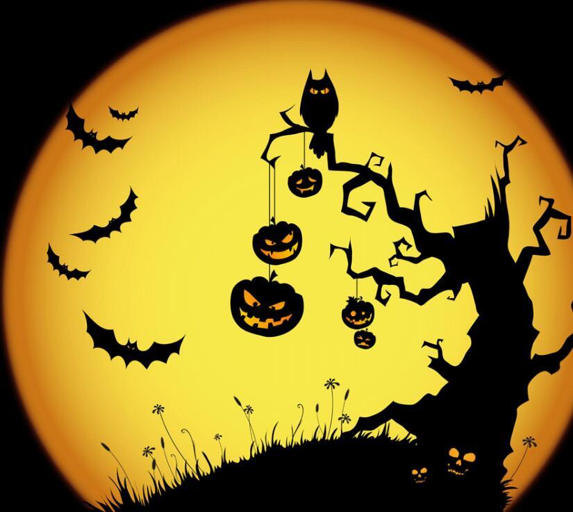 Fun Frights for the Halloween Season