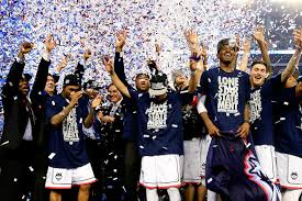 UCONN Takes Home National Title