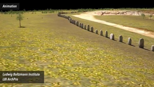 New Stonehenge Findings Nicknamed Super-Henge