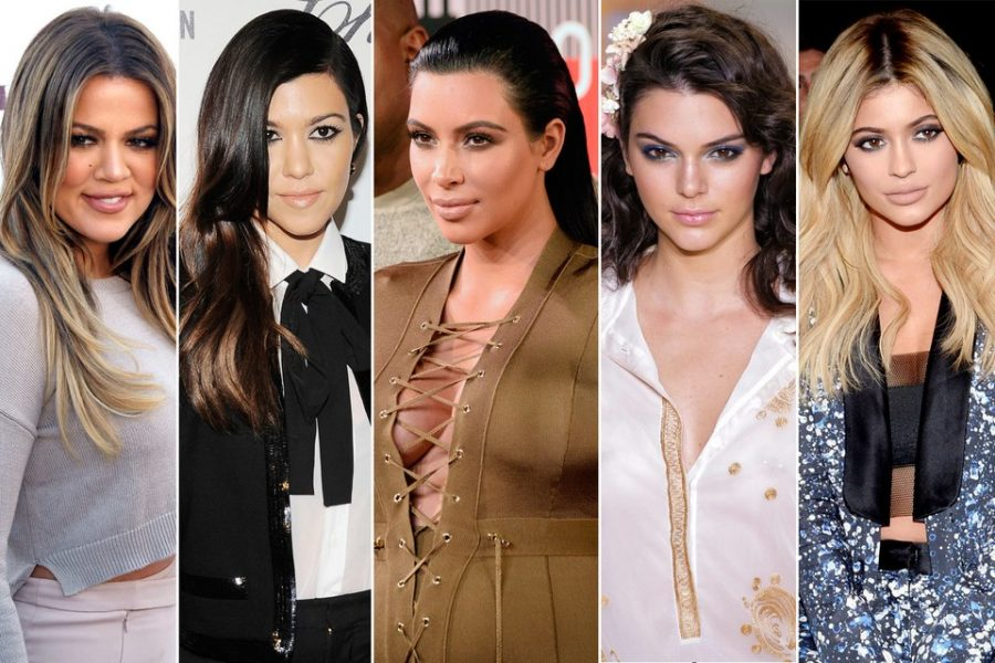 VanityFair.com from Patrick.McMullan.com (Klhloe, Kourtney, Kylie); from Getty Images (Kim, Kendall)