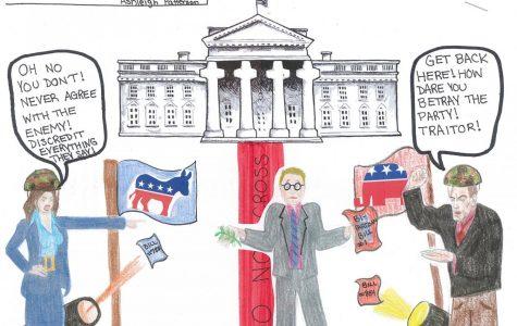 The Partisan Battle
